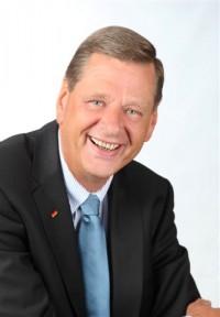 Peter Fernitz, Kreisvorsitzender