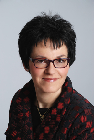 Christiane Nöthen, Kreisvorsitzende