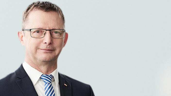 Dieter Stier MdB