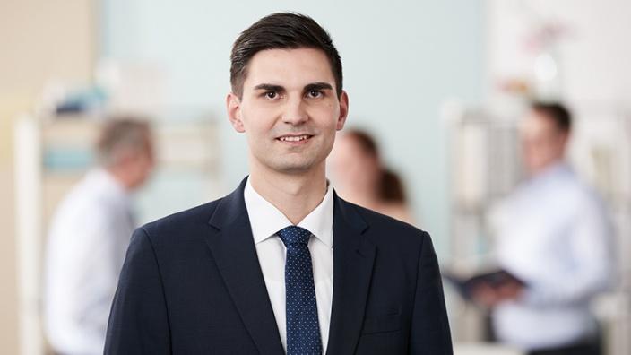 Sepp Müller MdB
