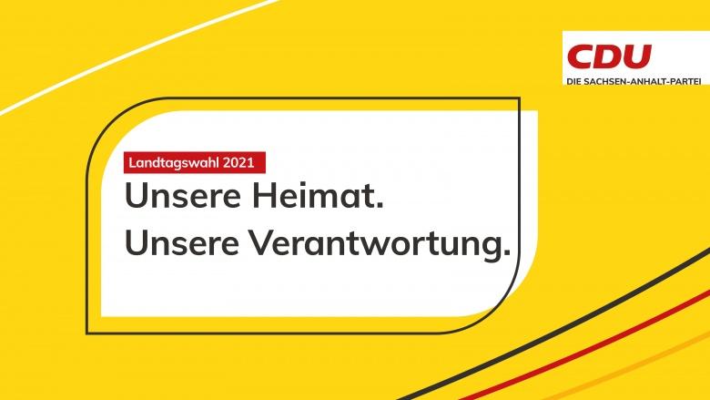 Wahl Hochrechnung Sachsen 2021