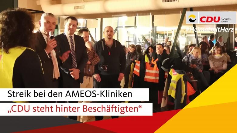 ameos_streik