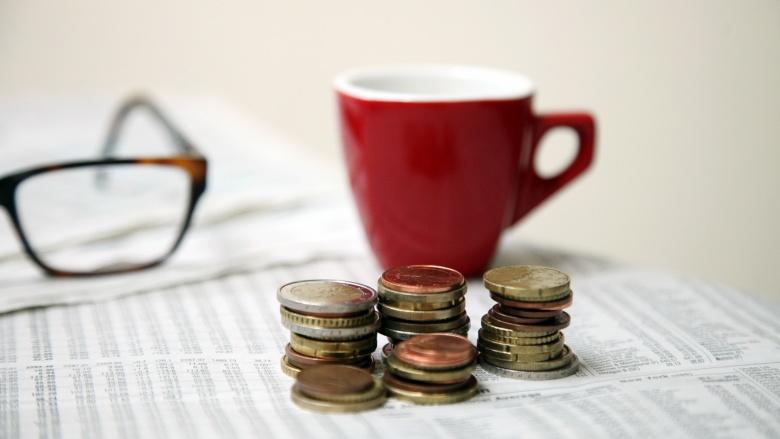 Finanzen Haushalt