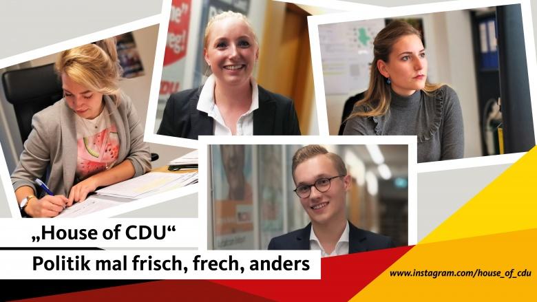Influencer_House_of_CDU