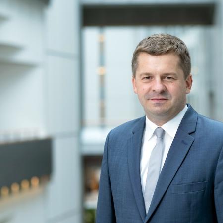 CDU-Landesvorsitzender Sven Schulze MdEP