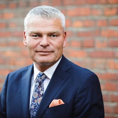 Vorsitzender Holger Stahlknecht MdL