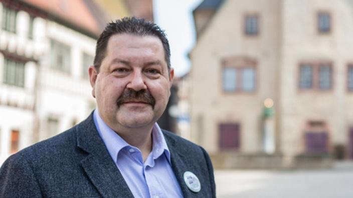 Torsten Schweiger MdB