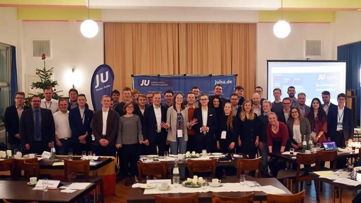 JULSA_Dessau